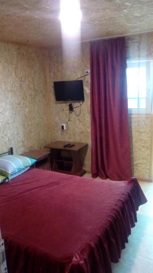Мини-гостиница у алекса - отзывы Booking