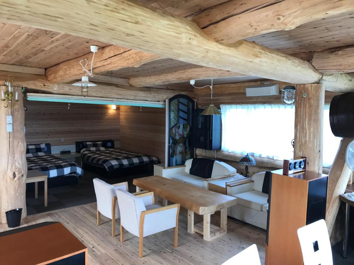 ゲストハウス風の丘北欧館