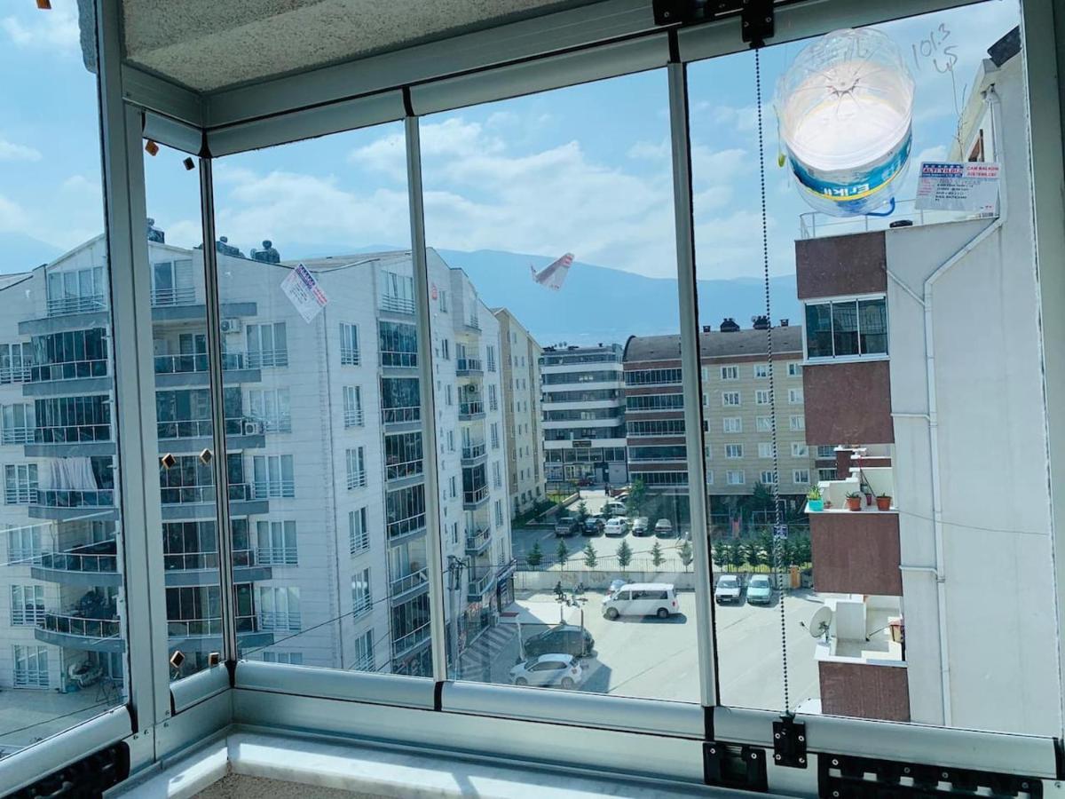 Апартаменты/квартиры  Buse Holiday Apartments  - отзывы Booking