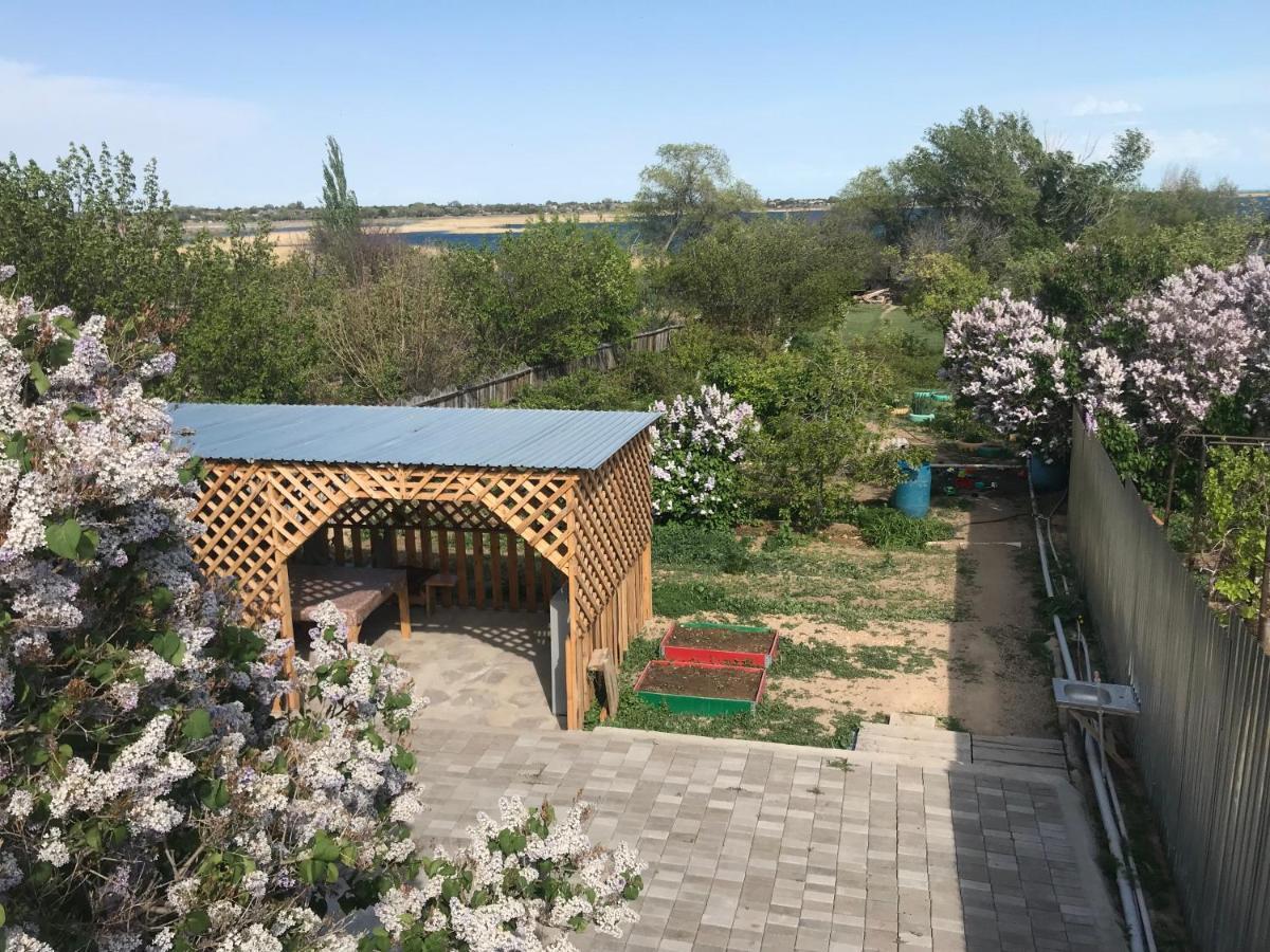 Загородный дом  Загородный дом  Дача, домик на Балхаше