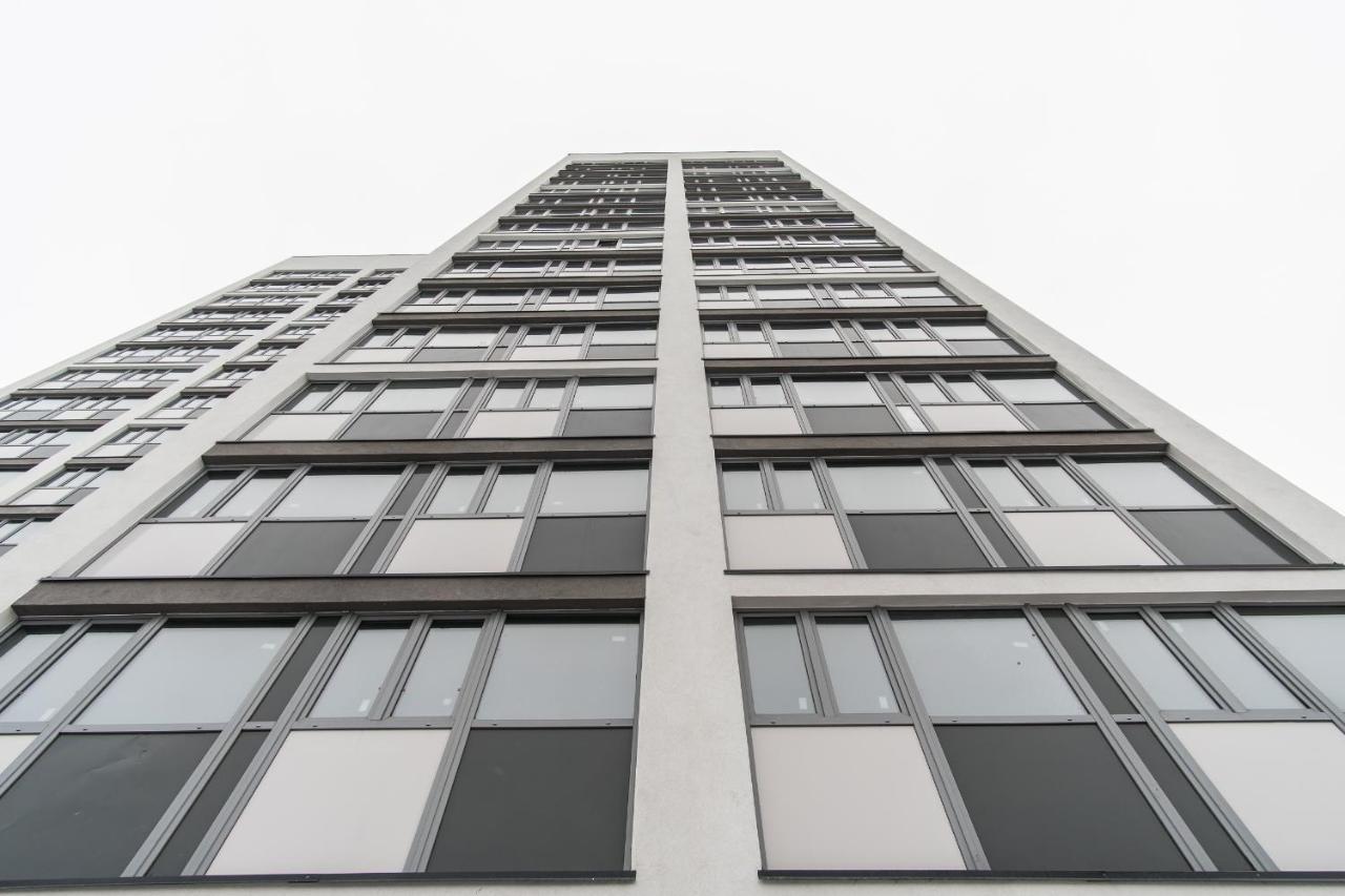 Апартаменты/квартира  Квартира в центре у Вокзала  - отзывы Booking