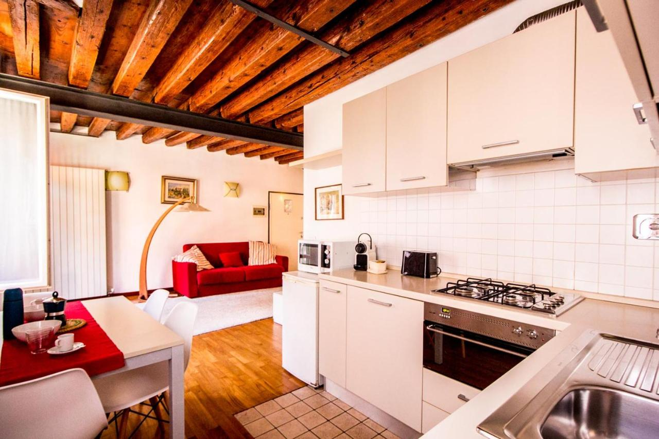 Фото  Апартаменты/квартиры Art Apartments Venice