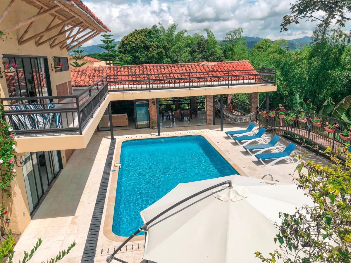 Дом для отпуска Finca Panaca Herrería 8