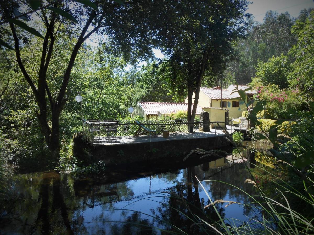 Хостел  Watermill Moinho Garcia