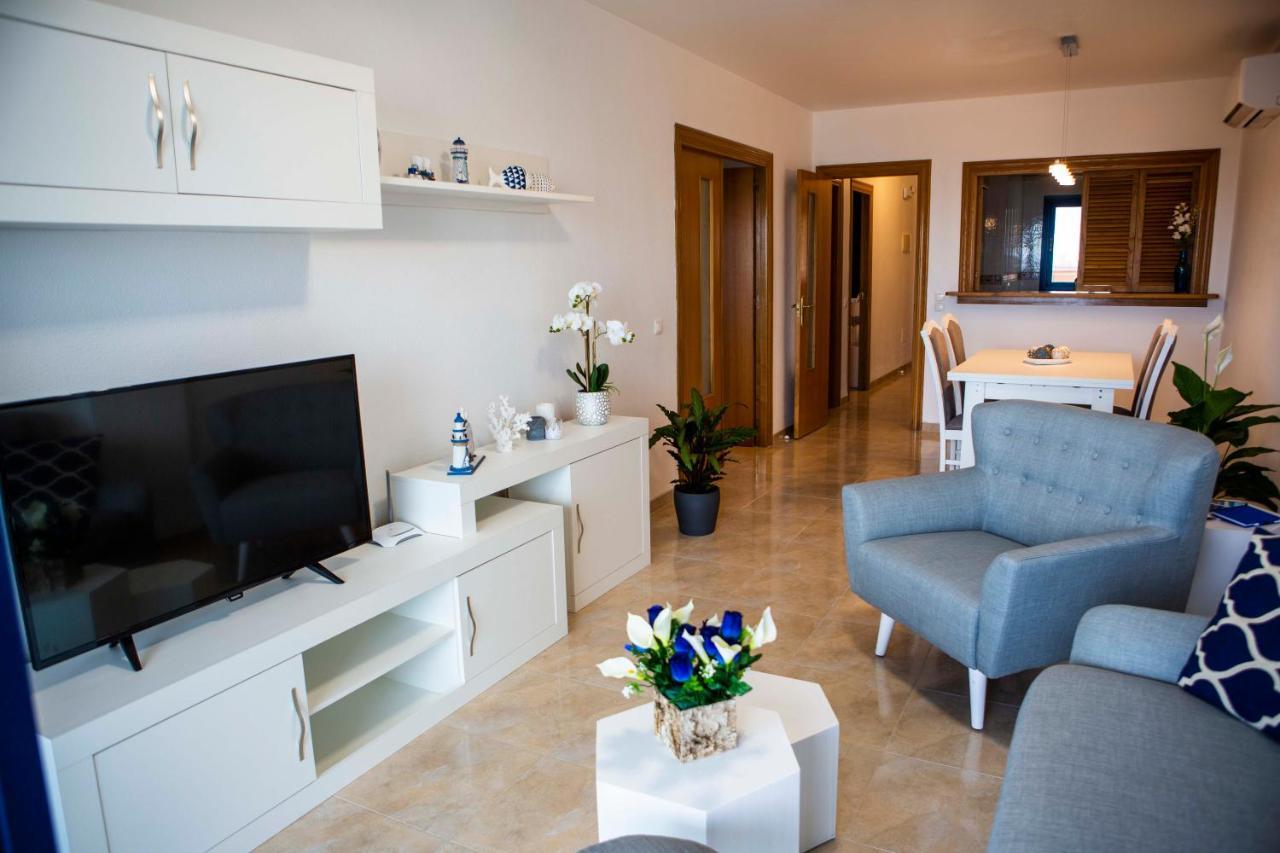 Апартаменты/квартира  Apartment Las Sirenas