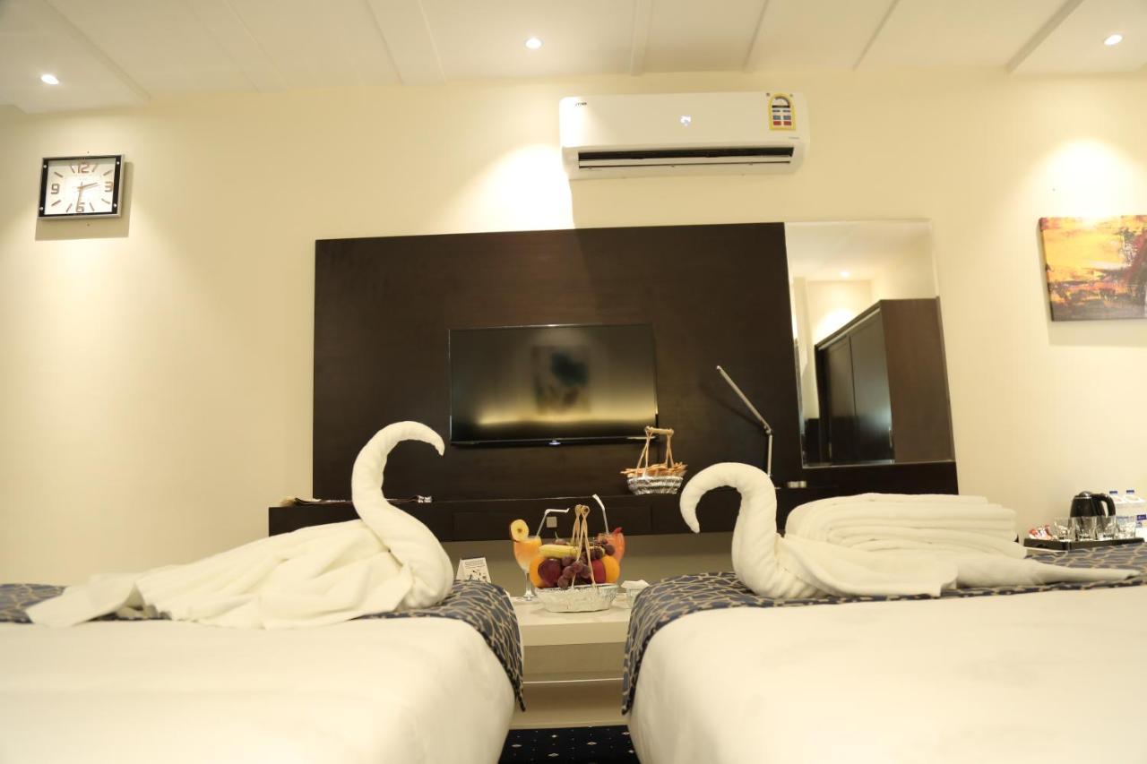 فنادق شاطئية على البحر في جدة
