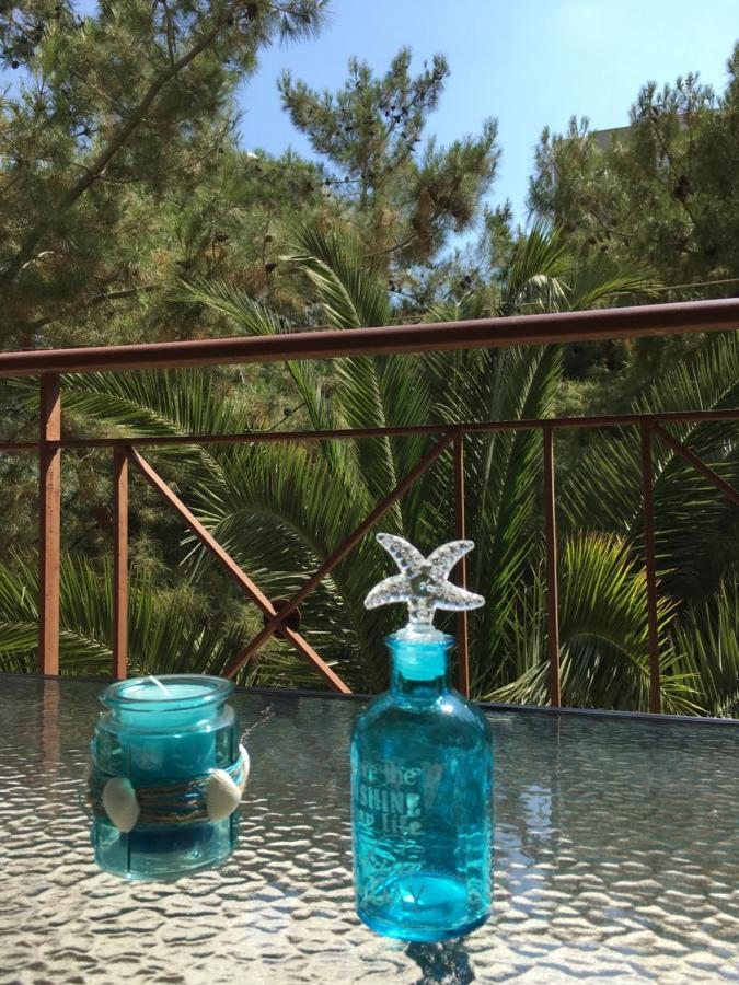 Апартаменты/квартира  Sea Star Luxury Apartment  - отзывы Booking