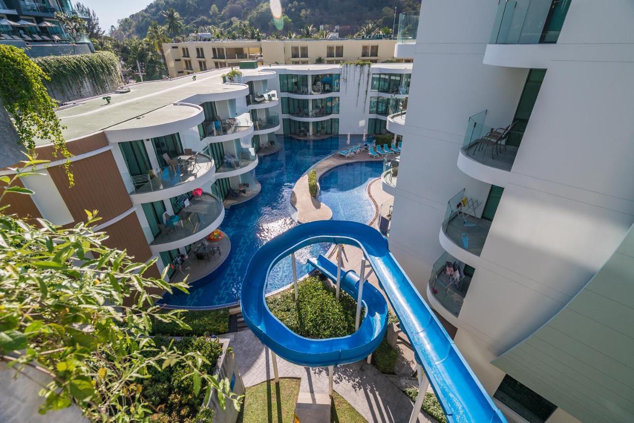 Апартаменты/квартиры  Twin Sands apartments by Lofty  - отзывы Booking