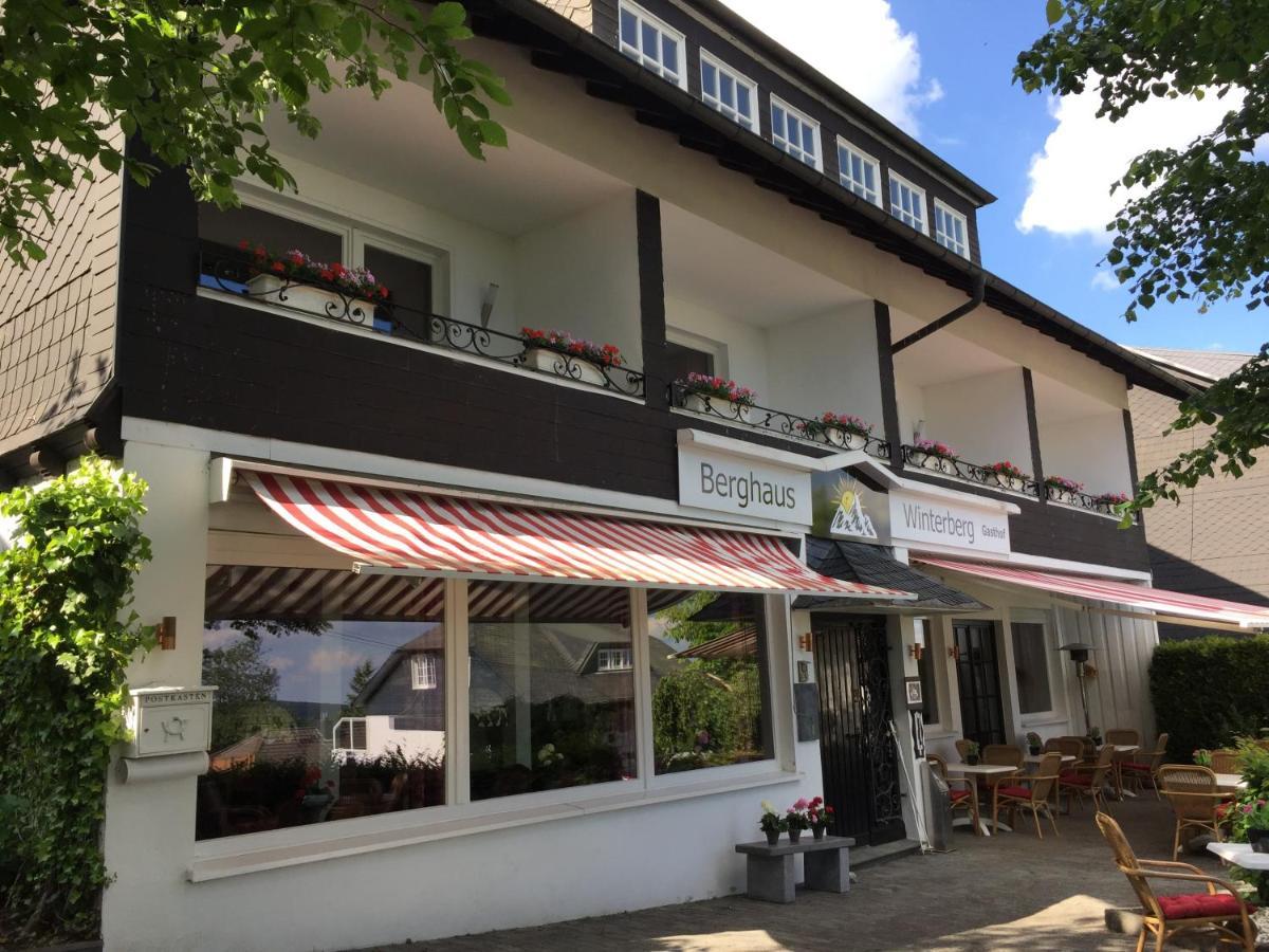 Отель  Berghaus Winterberg  - отзывы Booking