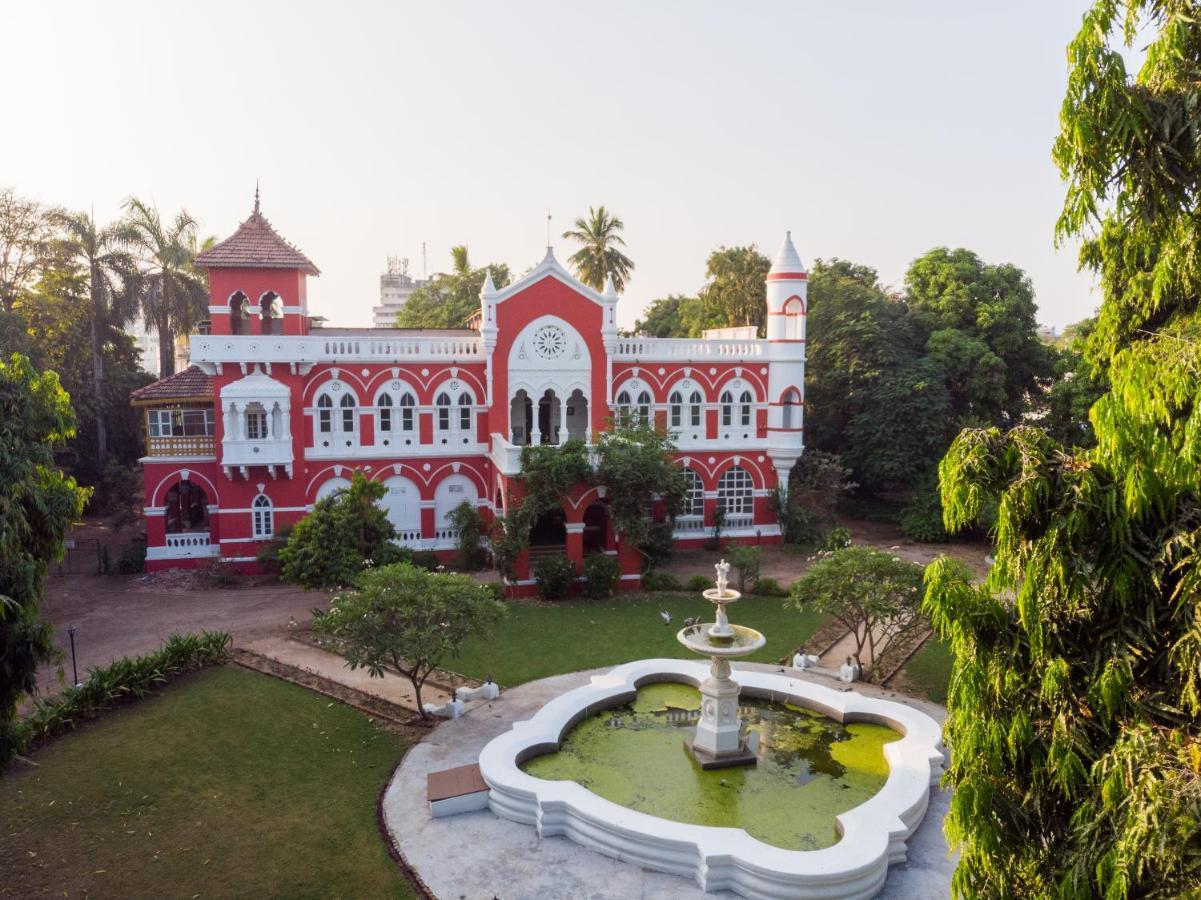Гостевой дом  Гостевой дом  Madhav Bagh - Royal Heritage Stay