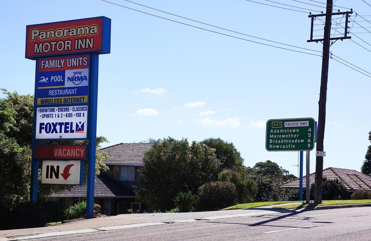 Мотель  Panorama Motor Inn  - отзывы Booking