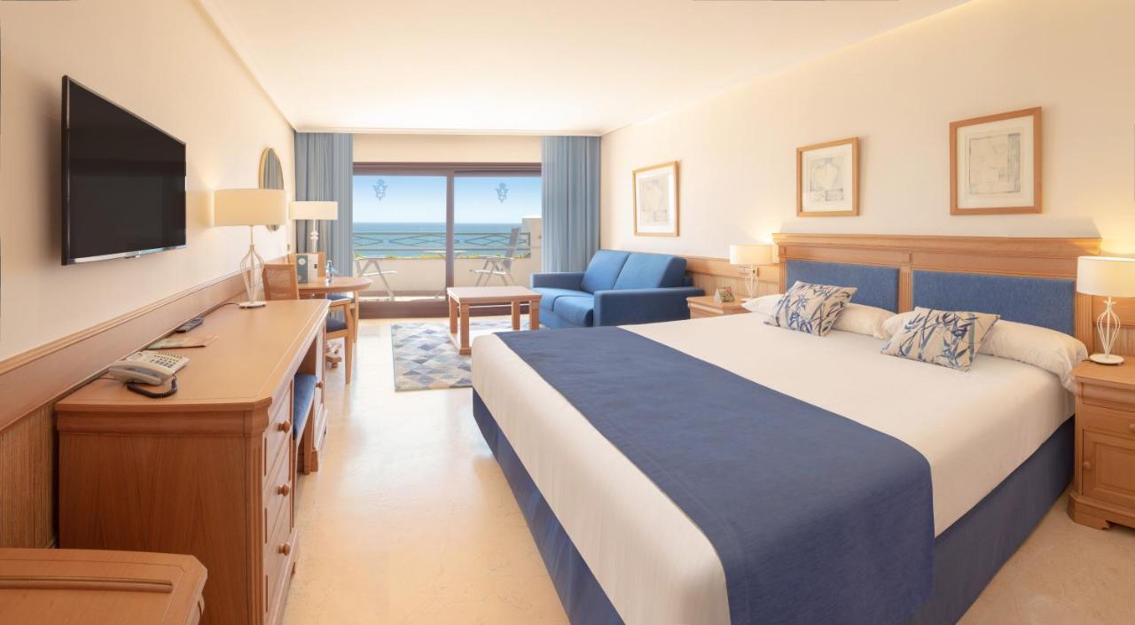 Отель  SH Villa Gadea  - отзывы Booking