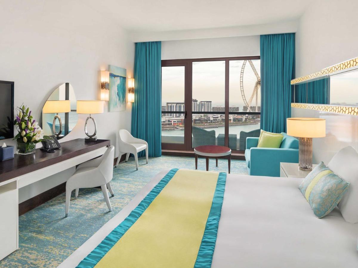 ocean view hotel дубай джумейра