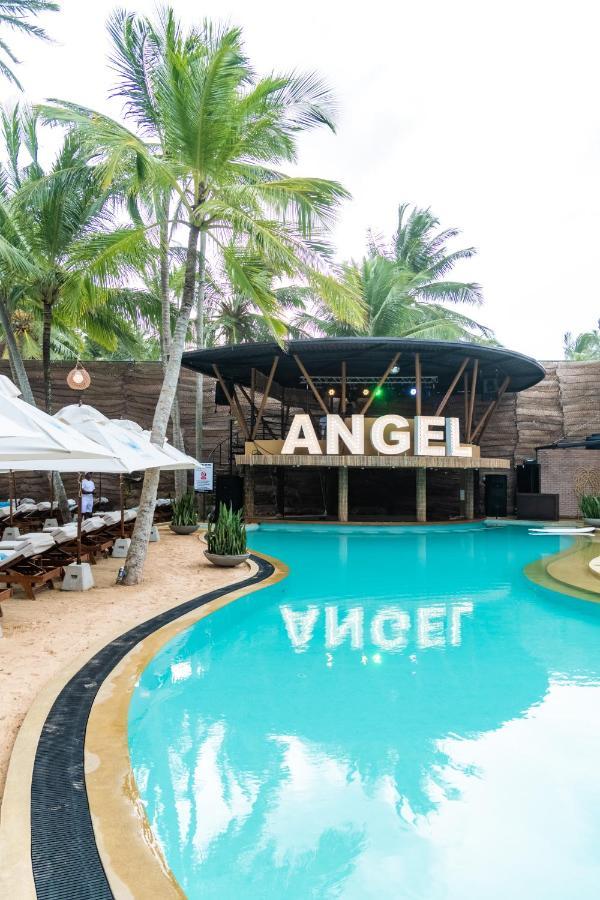 Отель  Angel Beach Unawatuna