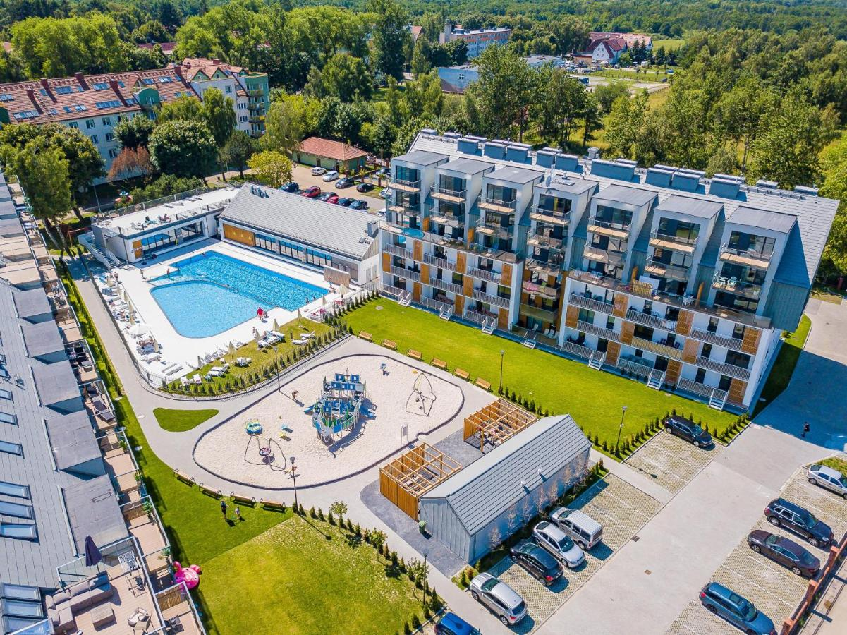 Апартаменты/квартиры  Michano Apartamenty Premium