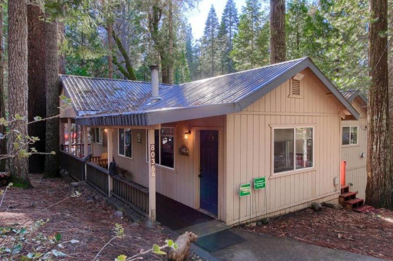 Дом для отпуска  Hibernation Hideaway