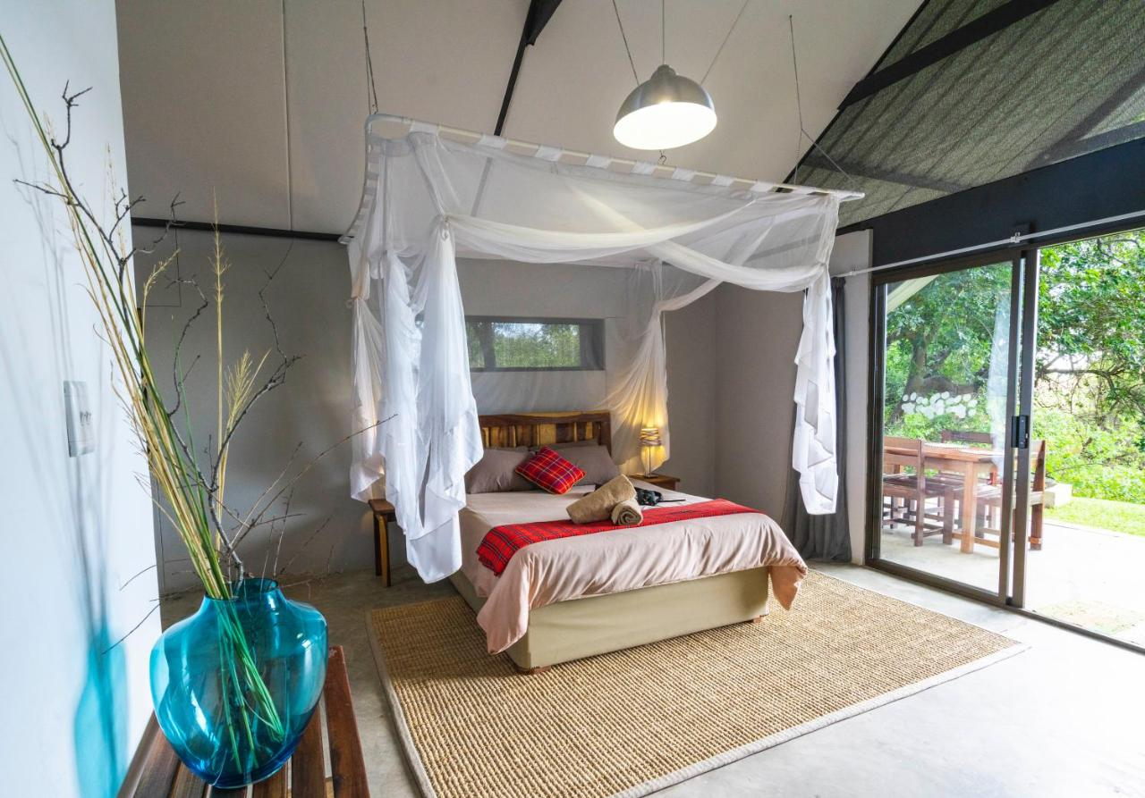 Лодж  Caprivi Mutoya Lodge And Campsite