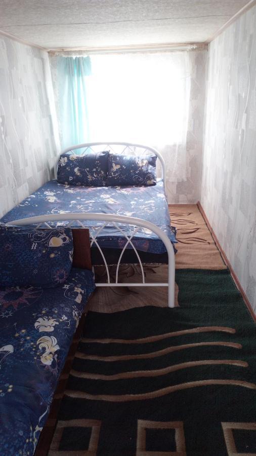 Проживание в семье  Сдам посуточно жильё эконом класса