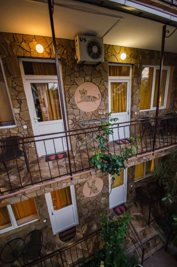 Гостевой дом  Гостевой дом Рыжий Кот (Людмила)  - отзывы Booking