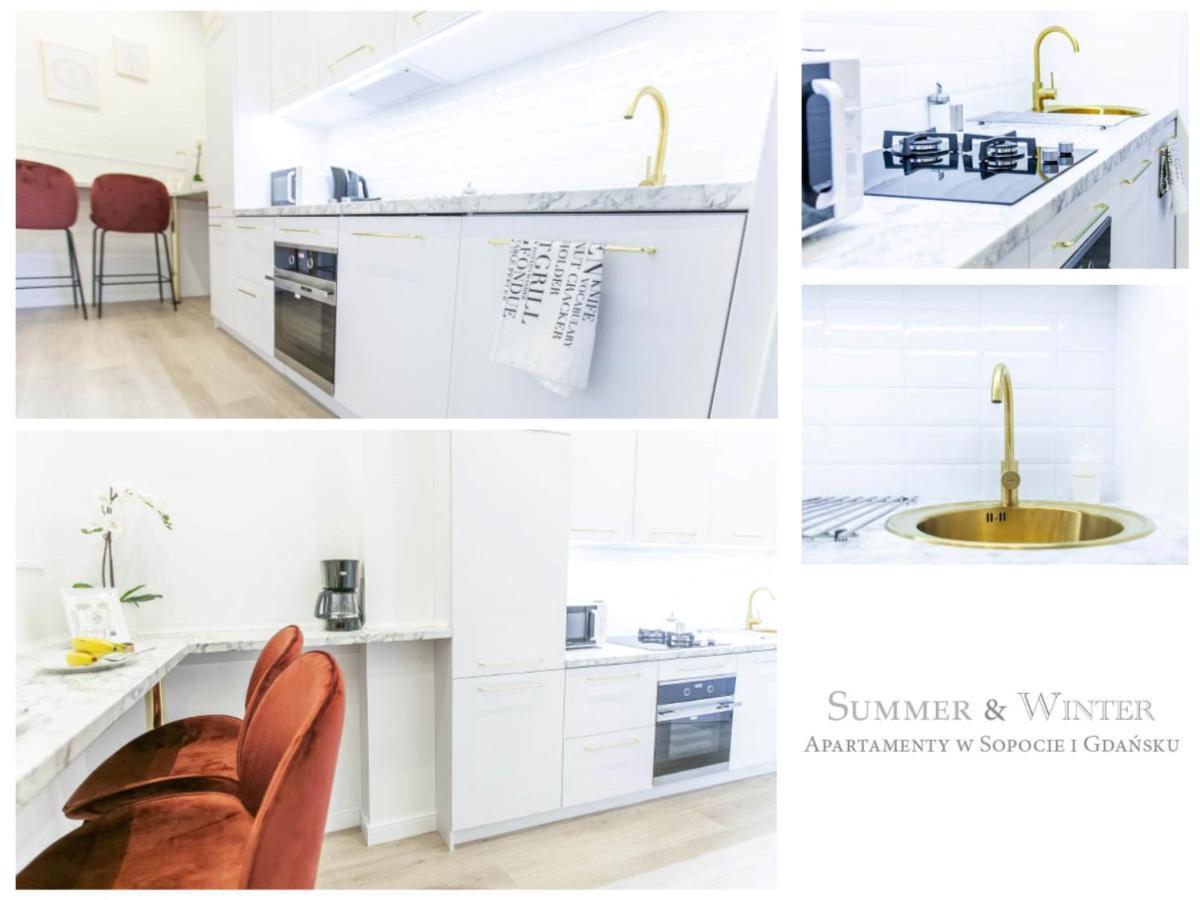 Family Oliwa Apartment 3 Polska Gdansk Booking Com