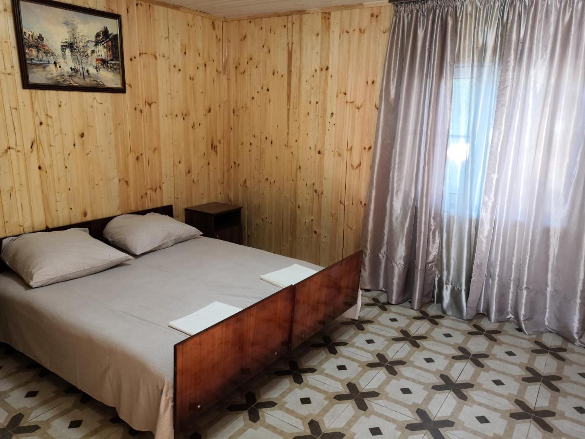 Фото  Загородный дом  Частный дом в Цандрыпше