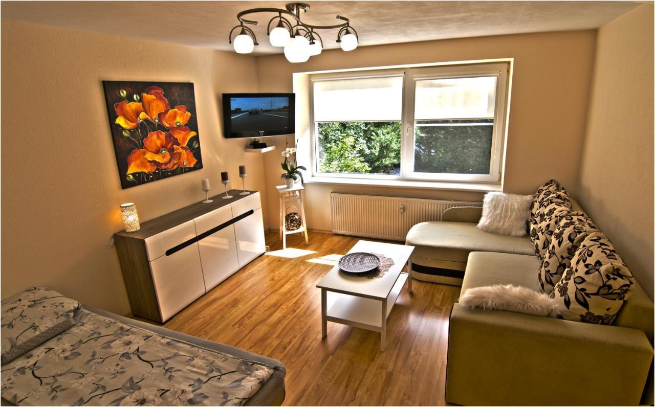 Апартаменты/квартира  Nida Amber  - отзывы Booking