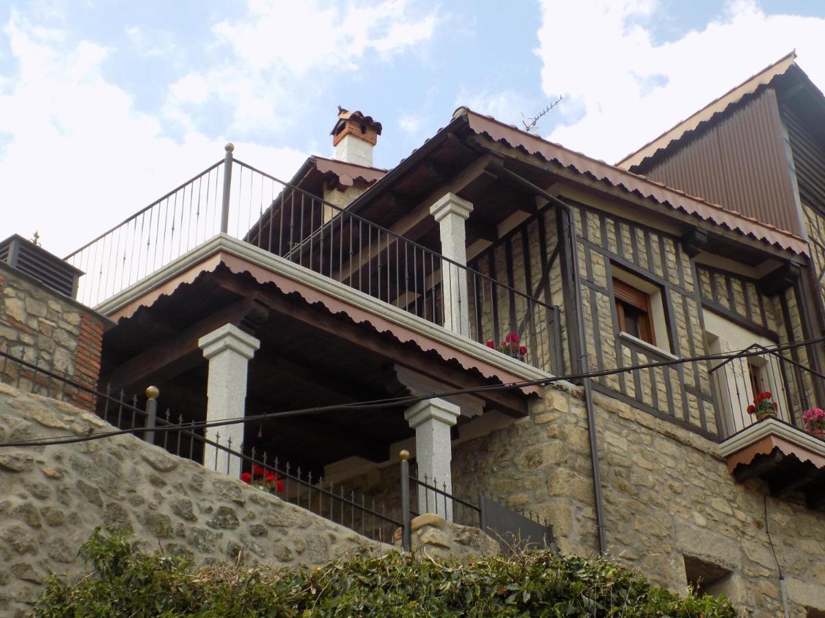 Загородный дом  Casa Rural Generoso