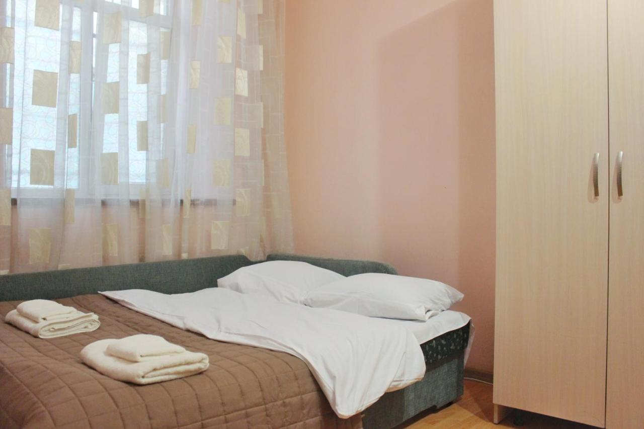 Апартаменты/квартира  Квартира по вул.Гавришкевича - Apartment on the street of Gavrishkevich  - отзывы Booking