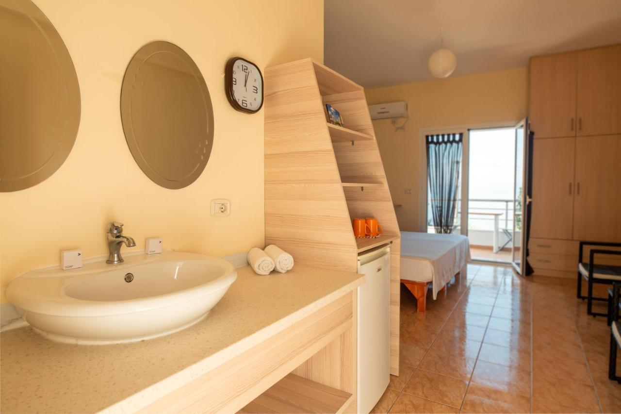 A D Apartments Dhermi Albania Booking Com