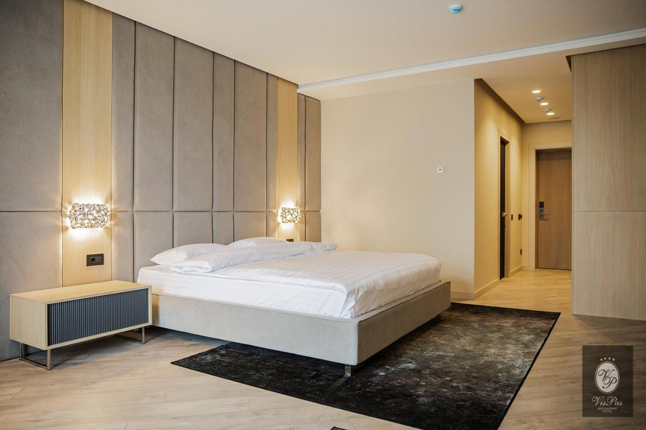 VisPas Hotel