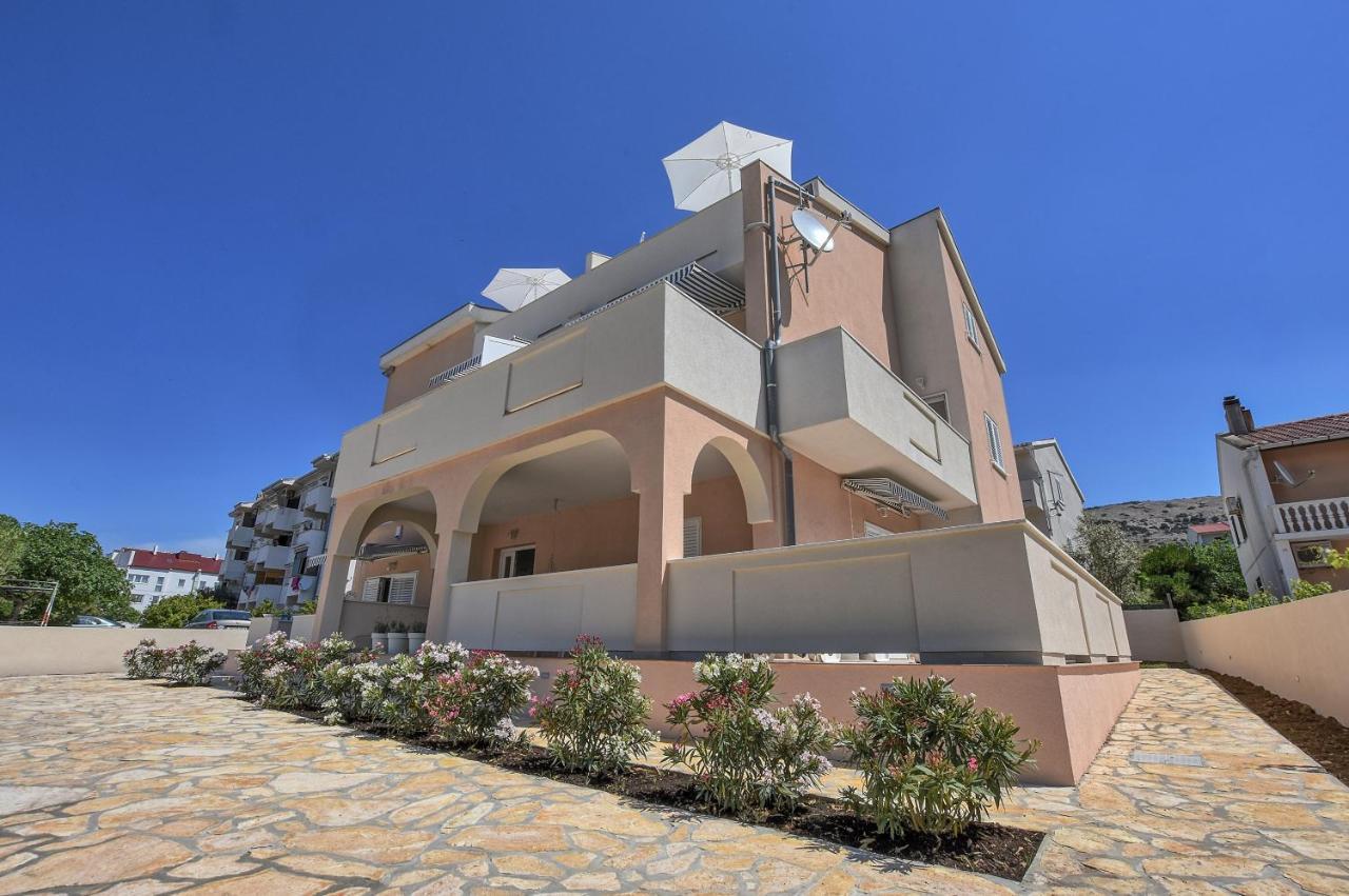 Апартаменты/квартиры  Villa Magena - Luxury Apartments In Pag Center