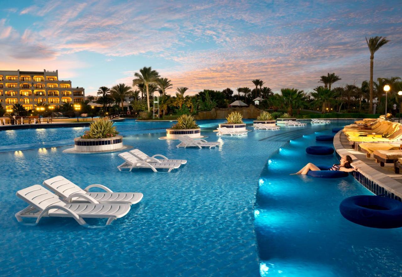 Sejur si oferte la Steigenberger Al Dau Beach 5* din Hurghada