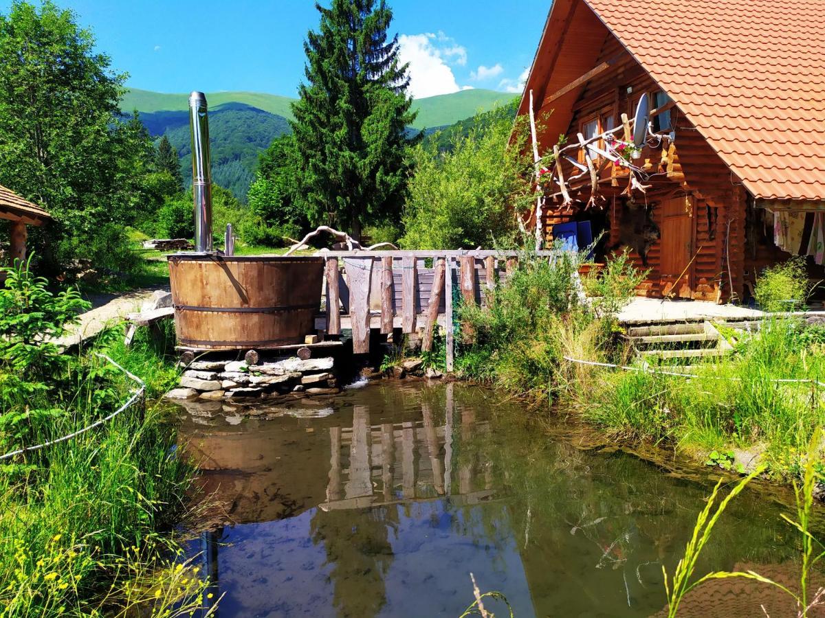 Гостевой дом  Домик в Горах  - отзывы Booking