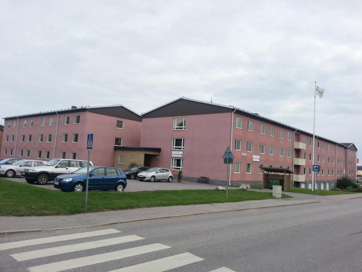 Хостел  Vandrarhem Tre Knektar Köping