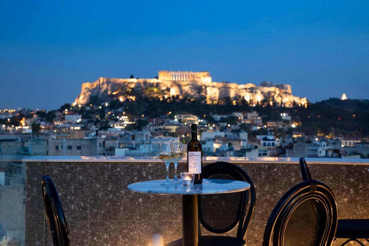 Апарт-отель  The Pinnacle Athens