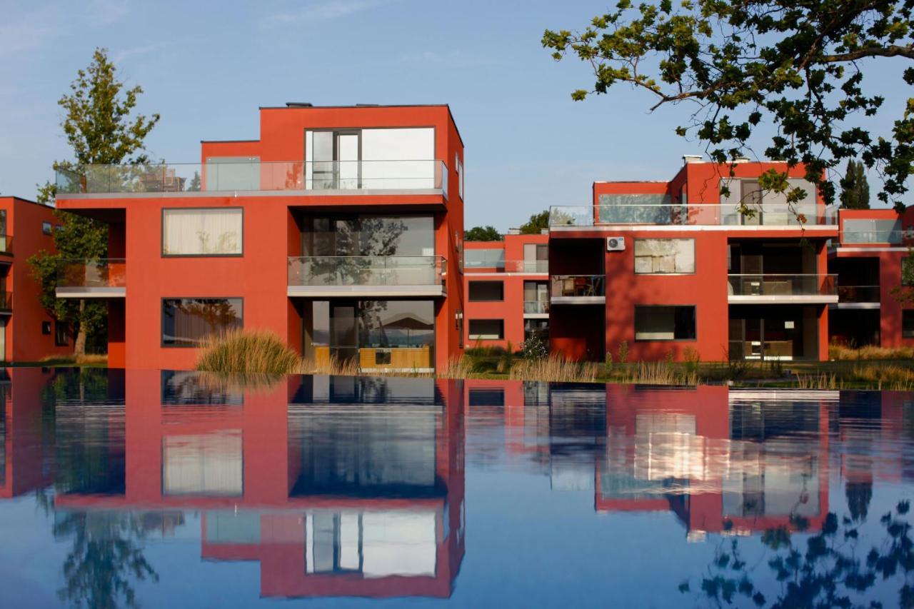Апарт-отель  BL Apartman Balatonlelle  - отзывы Booking