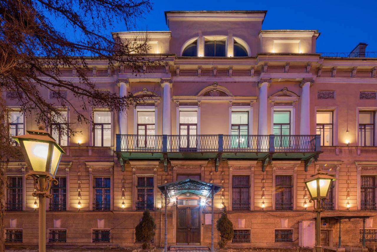 Отель Особняк А.П. Брюллова