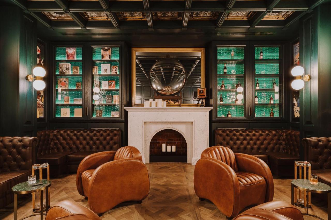 The Best 5* Hotel in Warsaw - Raffles Europejski