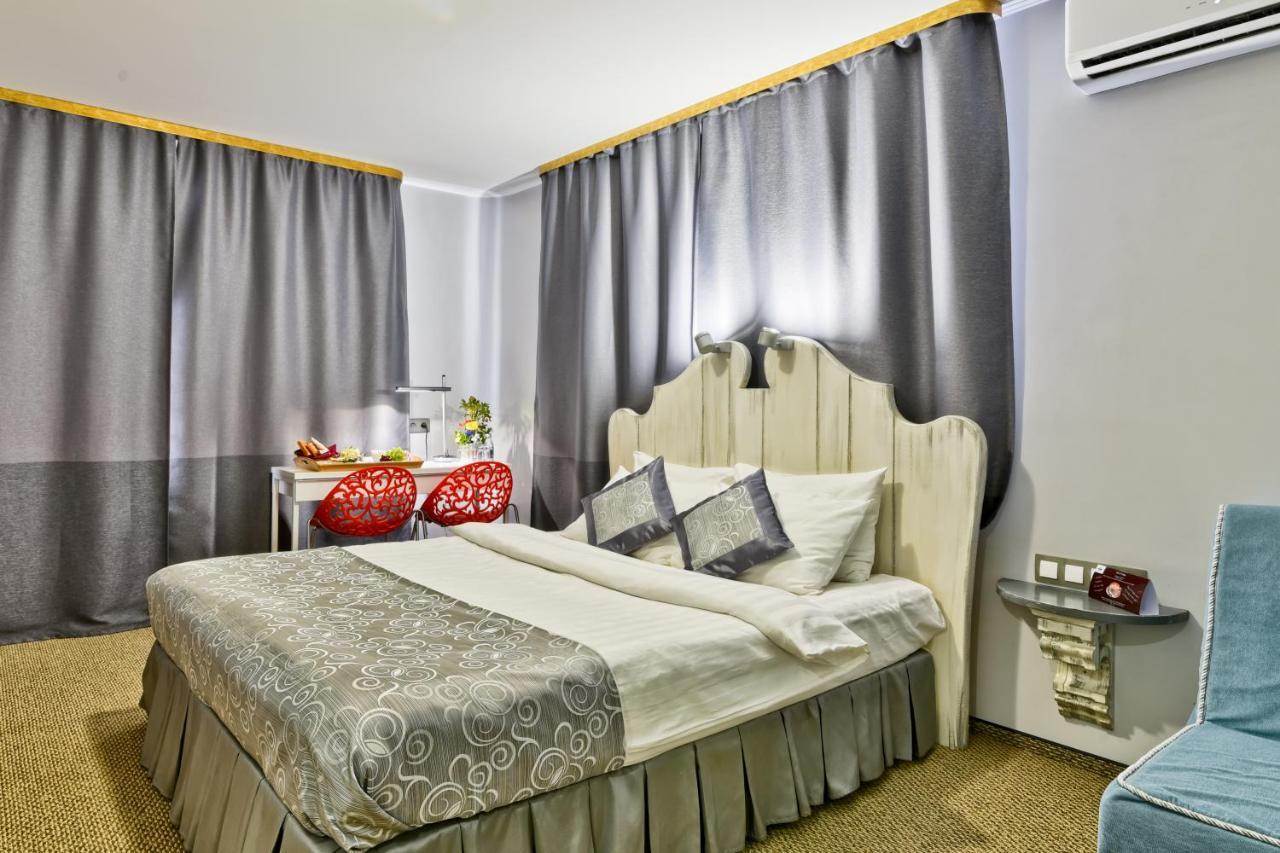 Фото  Мини-гостиница  Zhukov Inn