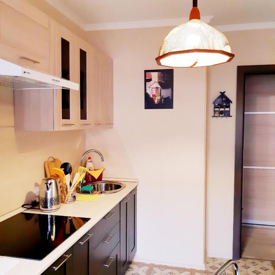 Апартаменты/квартира  Apartment On Dalnevostochnaya 24