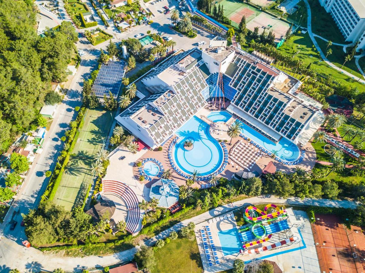 Queen S Park Goynuk Hotel All Inclusive Kemer Onovleni Cini 2021 Roku