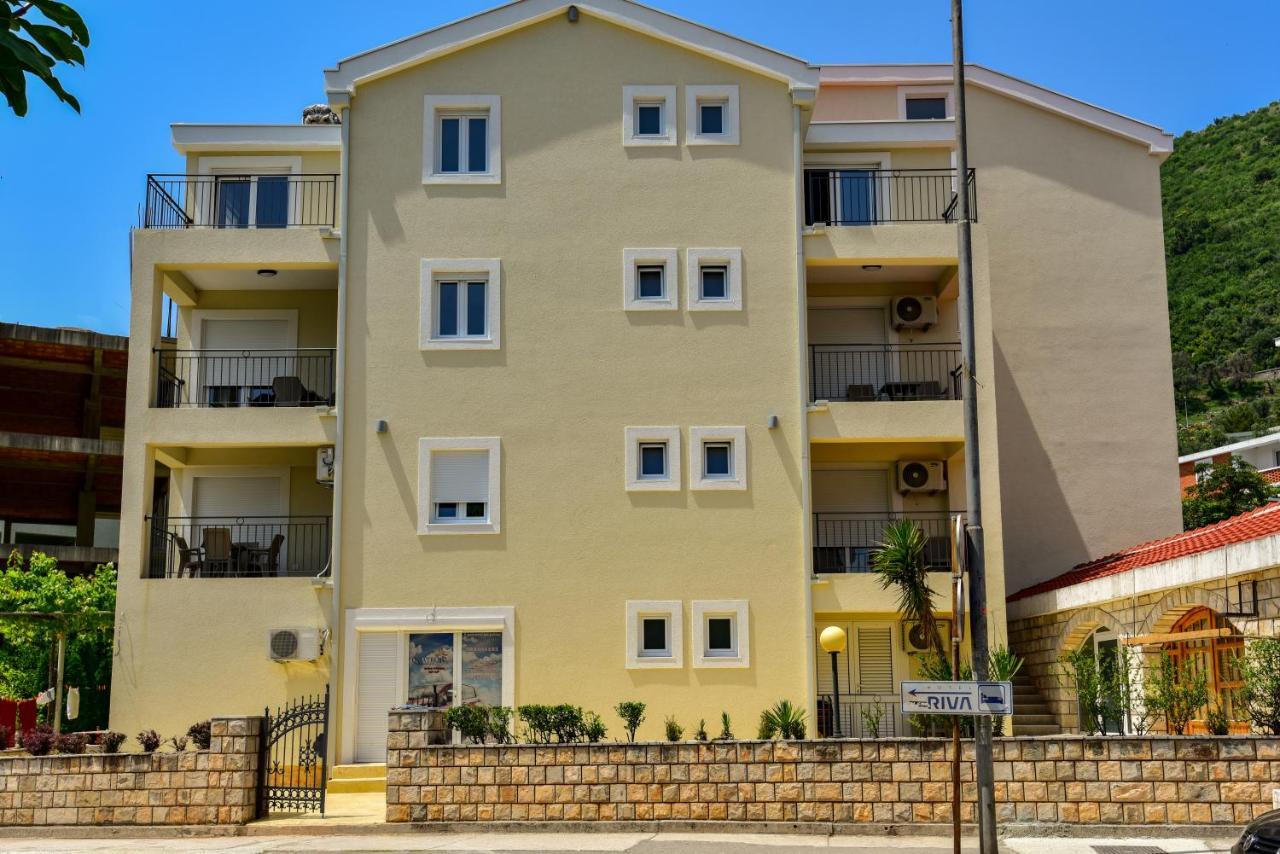 Апартаменты kopitovic 4 черногория петровац откроет границы россия