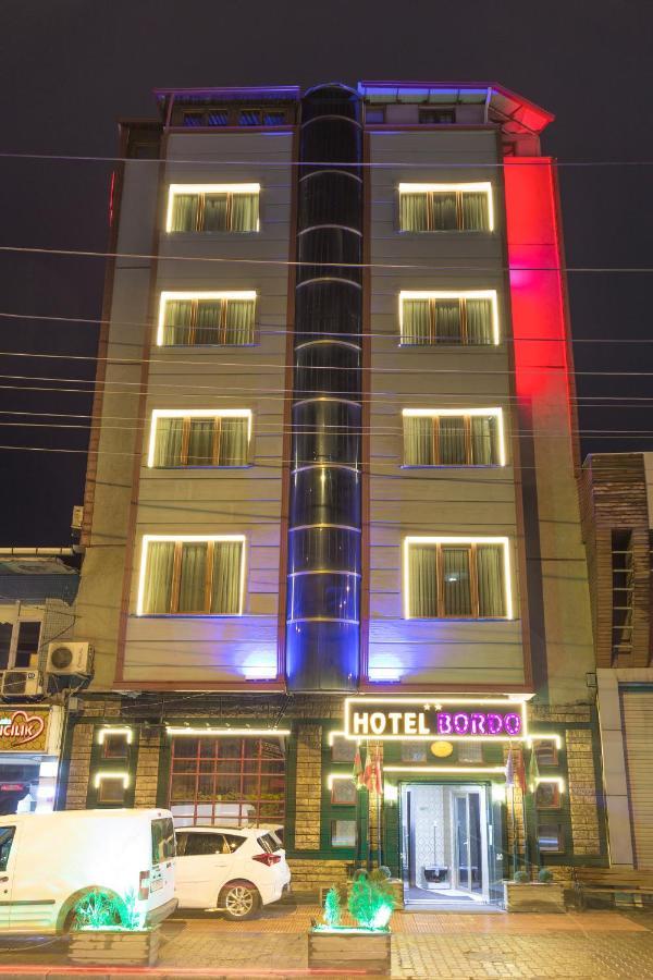 Отель  Bordo Hotel