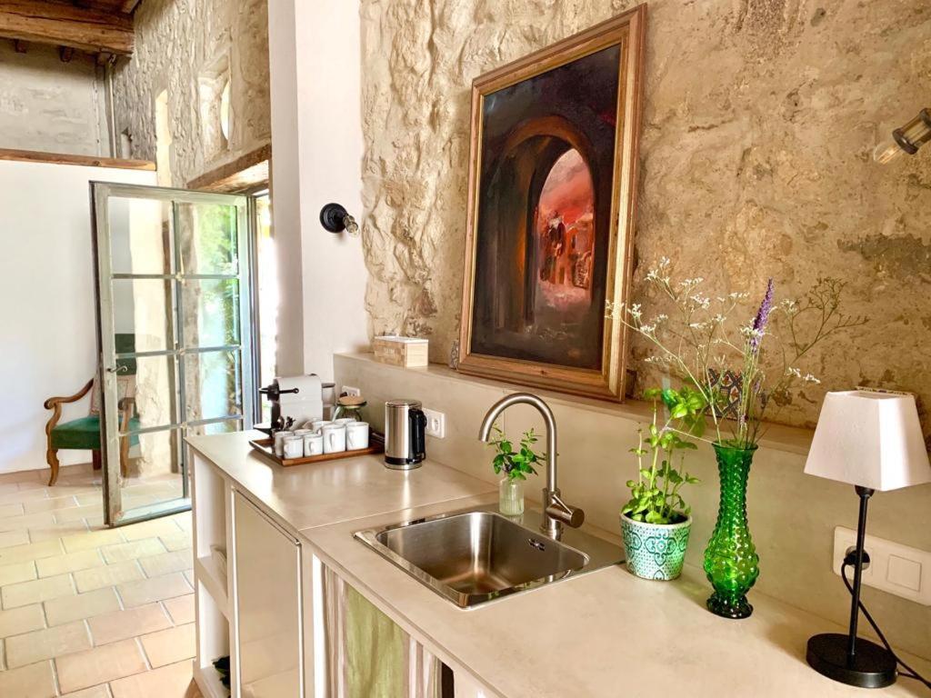 Апартаменты/квартиры  Les Ecuries des Chartreux  - отзывы Booking