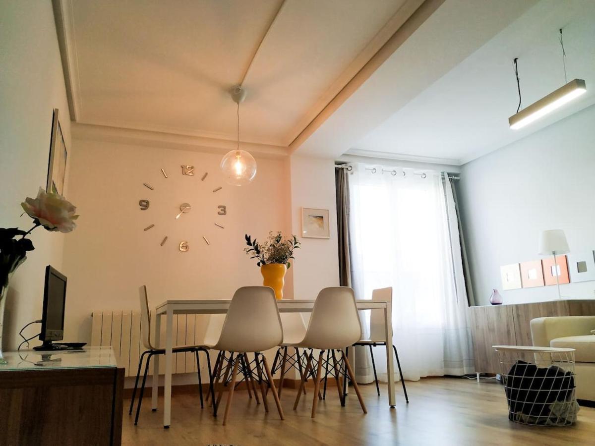 Апартаменты/квартира  Living Burgos
