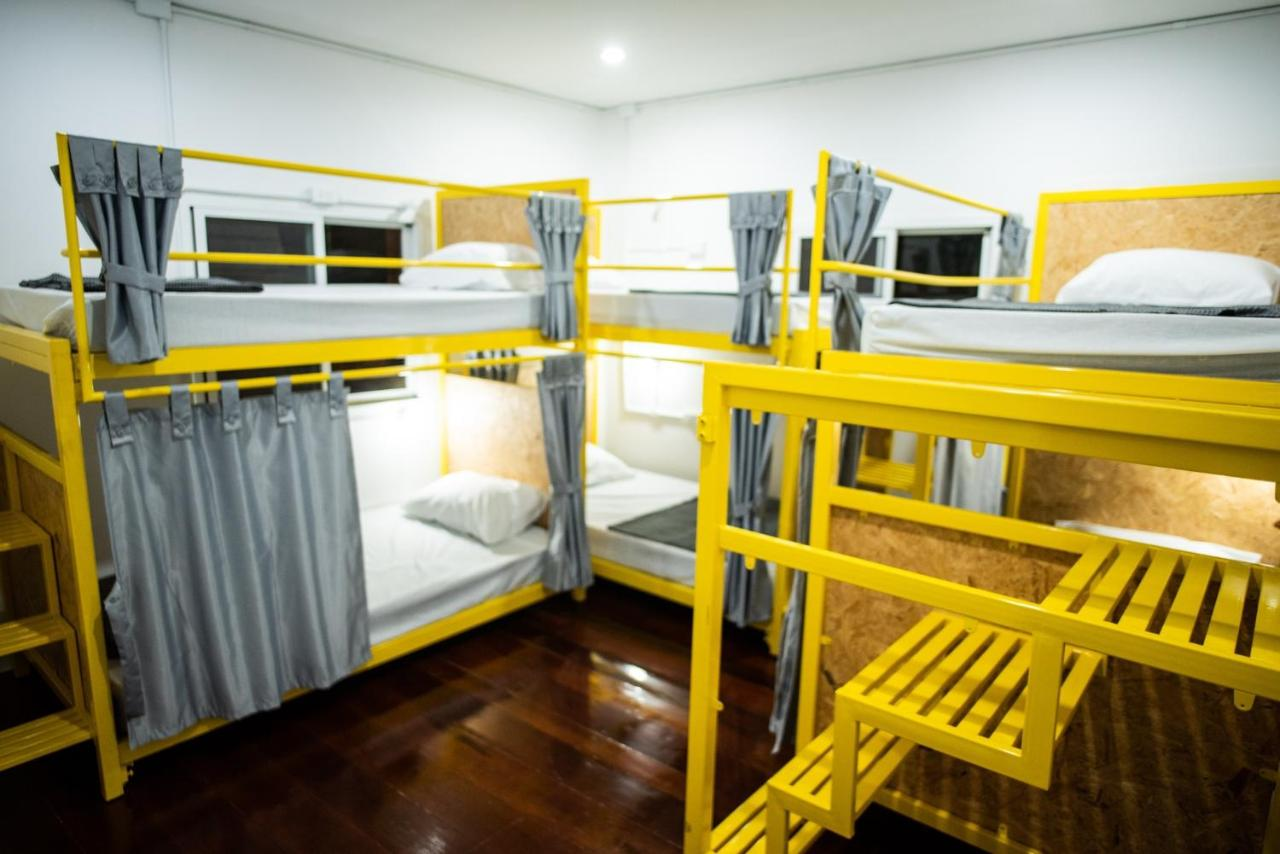 Хостел  TOPAE Hostel  - отзывы Booking