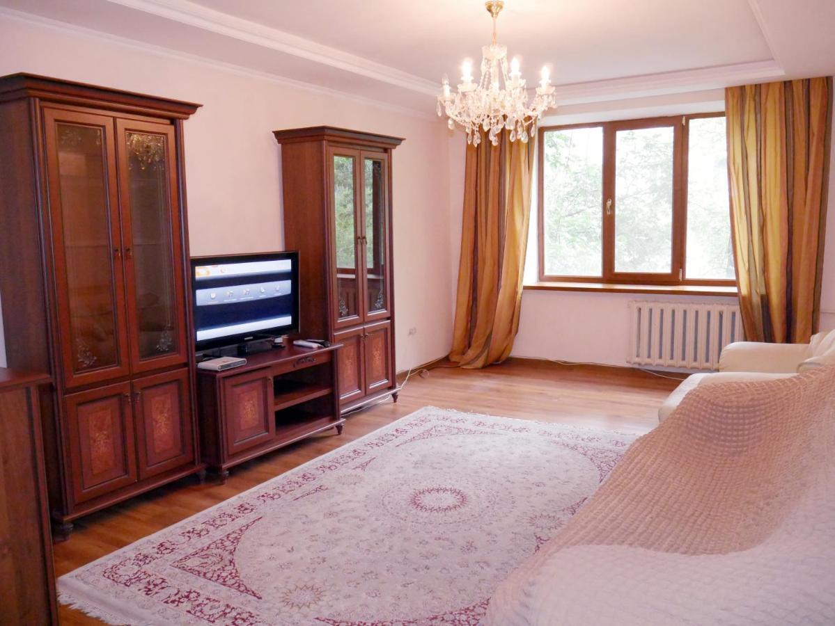Апартаменты/квартира  Apartment On Jarokova 167