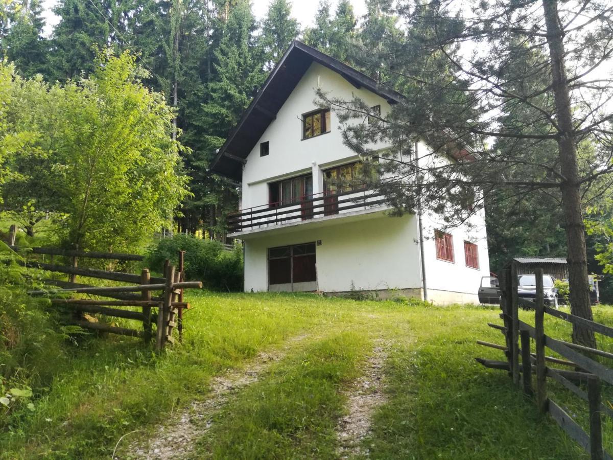 Загородный дом  Planinska Kuća
