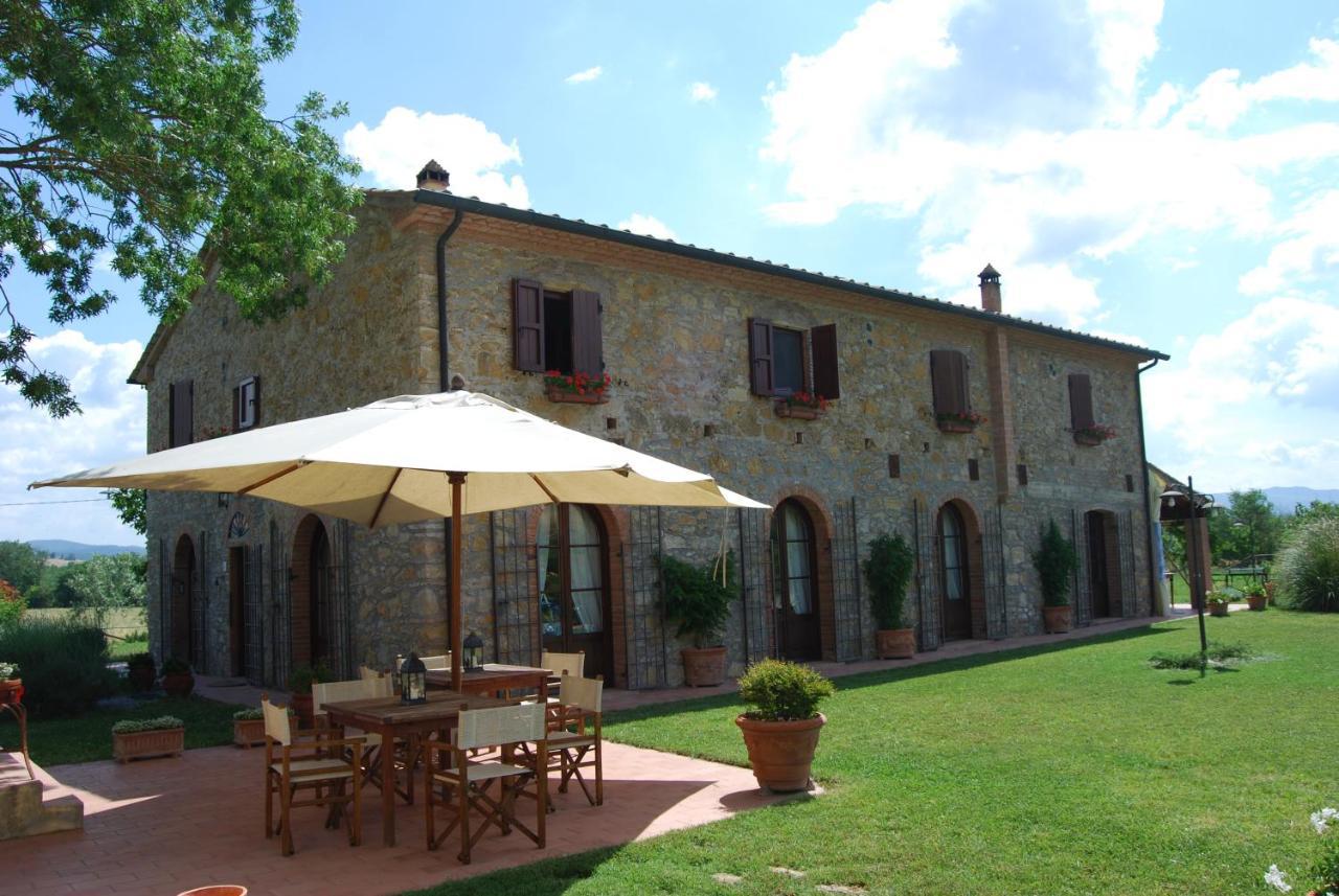 Загородный дом  Podere i Melograni  - отзывы Booking