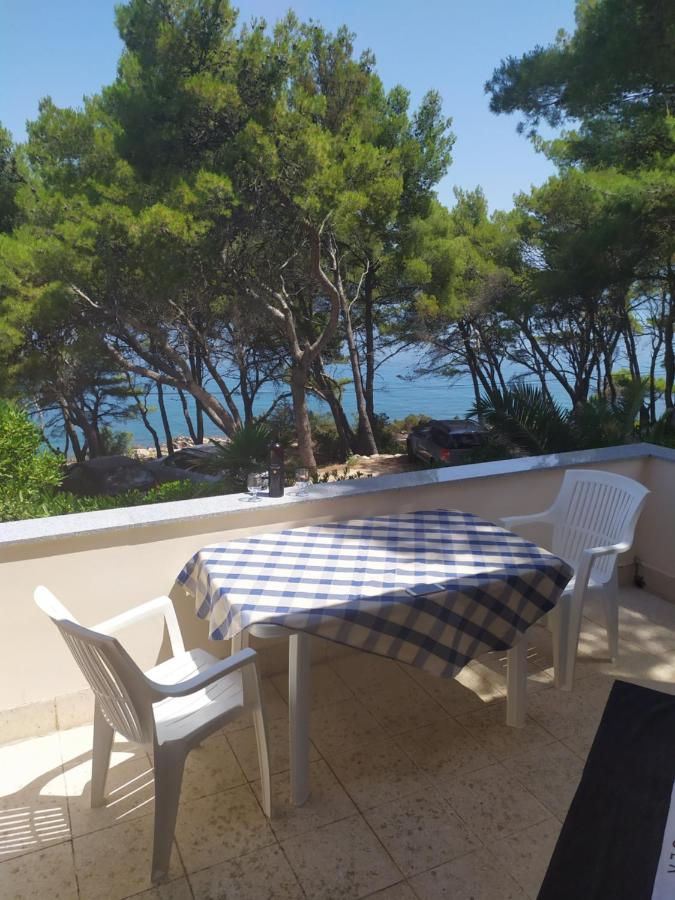 Апартаменты/квартира  Apartment by the sea,big terrace,parking, air condition  - отзывы Booking
